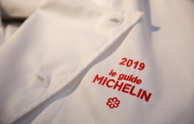 Etoile Michelin CPH